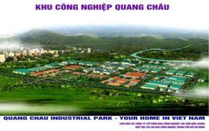 Quang Chau Iz