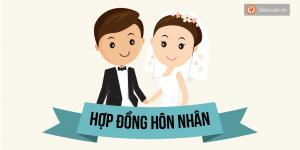 Hop dong hon nhan