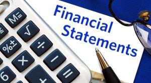 tài chính-báo cáo-hys