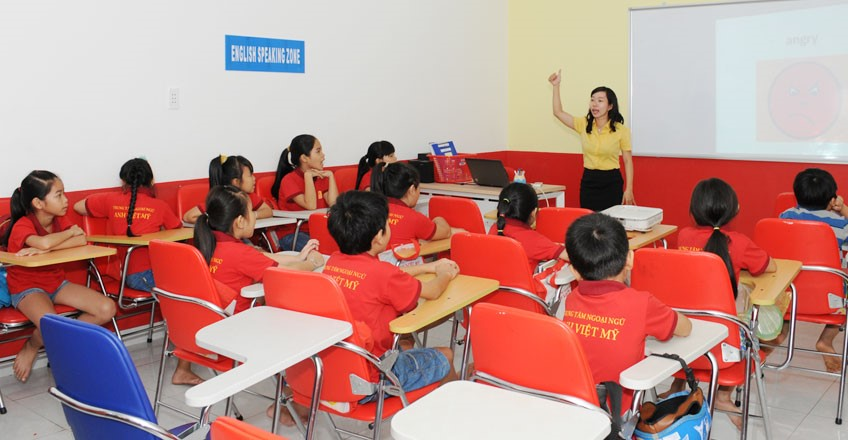 Conditions for establishing foreign-invested language center