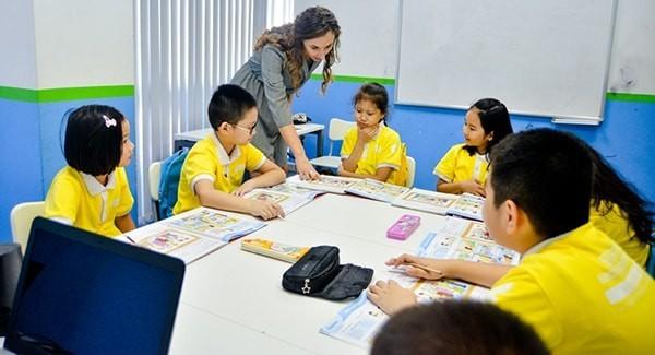 Quy trình thành lập Trung tâm ngoại ngữ